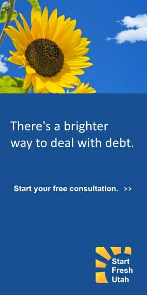 Utah Debt Relief